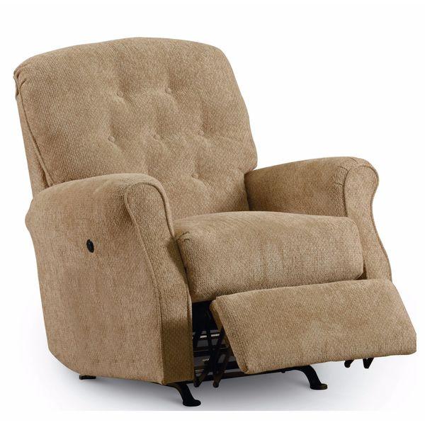 Shop Lane Furniture Priscilla Recliner Free Shipping