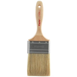 "Purdy 380430 3"" 3"" Professional White China W-Sprig Paint Brush"