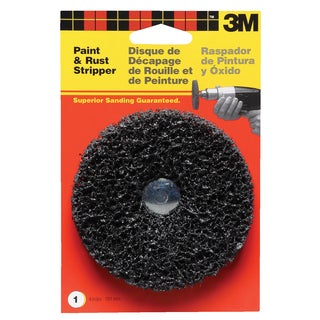 3M 7771MASS Paint & Rust Stripper Wheel
