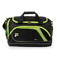 Fila Advantage Small Sport Duffel Bag with Shoe Pocket