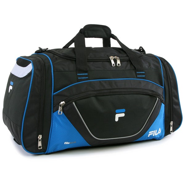 Fila Acer Large Sport Duffel Bag