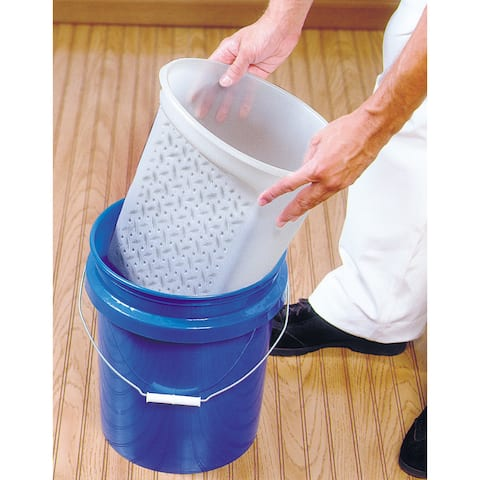 Encore 05180-200508 5 Gallon Pro-Lin'r With Roller Grid