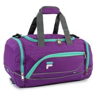 Fila Sprinter Small Sport Duffel Bag