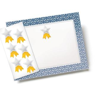 Blue Border Certificate Kit (Pack of 12)