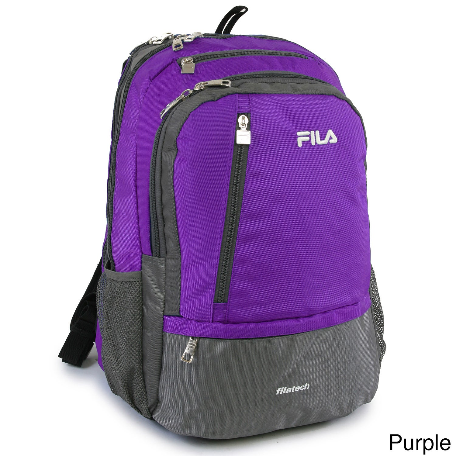 Large Rolling Backpacks For Girls- Fenix Toulouse Handball 2fd239fee6196