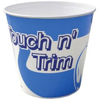 Encore 10T1-500308 5 Quart Touch N' Trim Paper Container