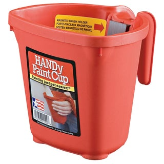 HANDY PAINT CUP 1500CT 1 Pint Handy Paint Cup