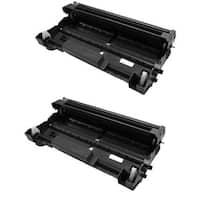Replacement Imaging Drum Unit for Dell E310DW E515DN E515DW E514DW Series Printer (Set of 2)