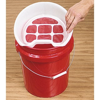 Encore 05185-200507 3.5 & 5 Gallon Pro-Strain'r For Pails