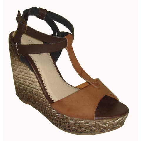 Handmade Chettilly Wedge