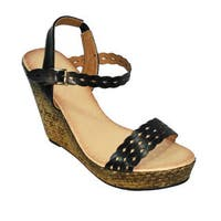 Handmade Colie Serendip Wedge (China)
