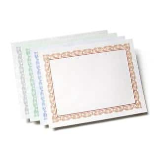 Multi-Pack Certificates (100 Count) https://ak1.ostkcdn.com/images/products/12417233/P19235608.jpg?impolicy=medium