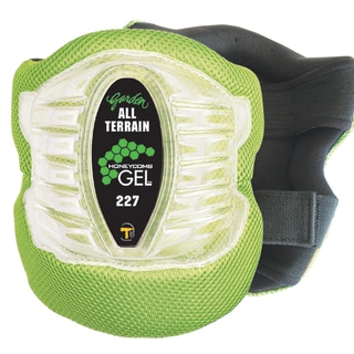 Tommyco GAR227 Honeycomb Gel Knee Pads