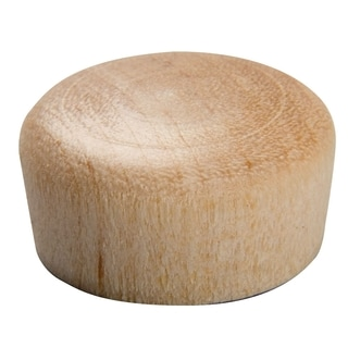 "Waddell 8200.50 OAKDP 1/2"" 20 Pack Round Wood Plugs"