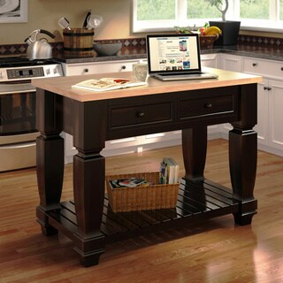 Canterbury Kitchen Island
