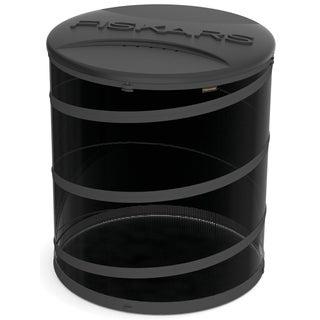 Fiskars 57056935 75 Gallon Compost Bin