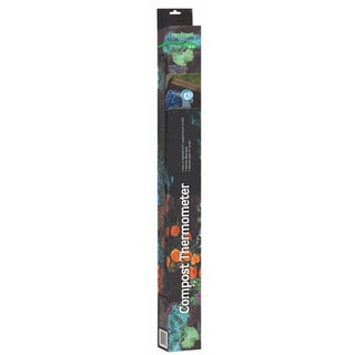 Luster Leaf 1635 Dial Compost Thermometer