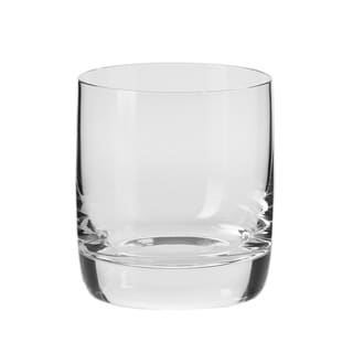 Krosno Double Old Fashioned Tumbler   Oz Glass
