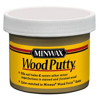 Minwax 13615 3.75 Oz Cherry Wood Putty|https://ak1.ostkcdn.com/images/products/12417833/P19236073.jpg?impolicy=medium