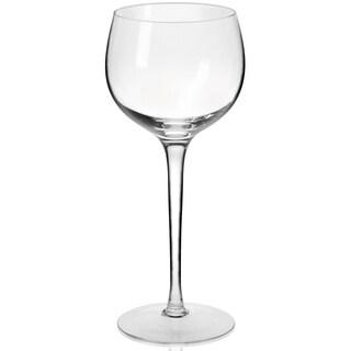 Krosno Handmade Ava 10-ounce Wine Glasses (Set of 4)