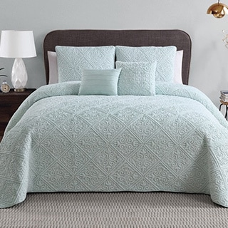 VCNY Isabella 5-piece Comforter Set