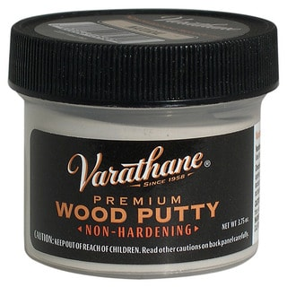 Varathane 223177 3.75 Oz Natural Wood Putty