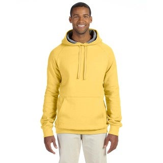 Men's Vintage Gold Nano Pullover Hood