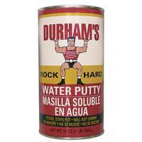 Durham DWP 1 Lb Rock Hard Water Putty