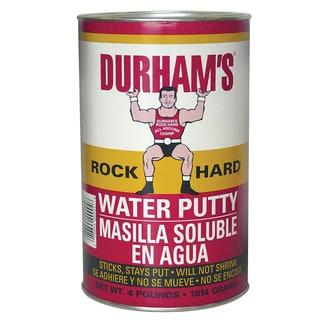 Durham DWP 4 Lb Rock Hard Water Putty