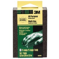 3M 908NA Fine Flexible Sanding Sponges