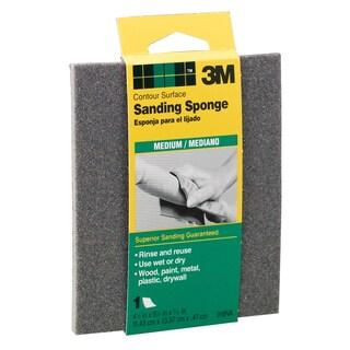 3M 918DC-NA Medium Contour Surface Sanding Sponges