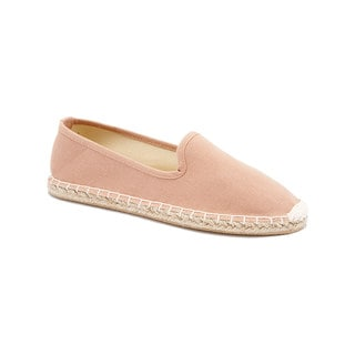Women's Canvas Espadrille Flats