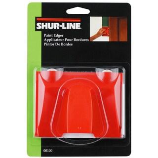 """Shur Line 100 3.5"""" X 4.75"""" Plastic Paint Edger"""
