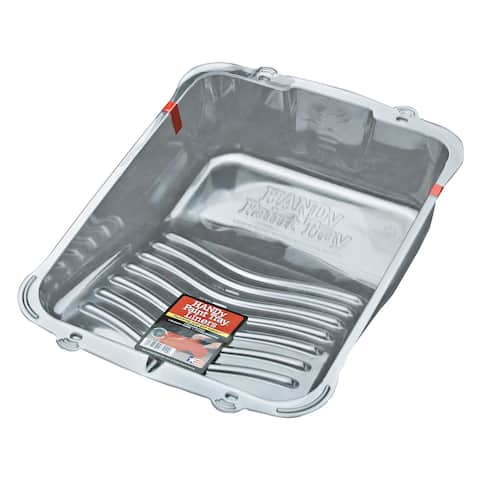 HANDY PAINT TRAY 7510-CC Handy Paint Tray Liners 3-count
