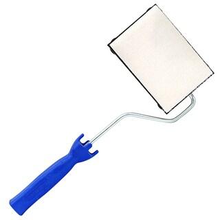 """Quali Tech Manufacturing ER-500 5"""" X 1/2"""" Beige Paint Pad"""