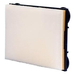 "Quali Tech Manufacturing ER-500R 5"" X 1/2"" Beige Paint Pad Refill"