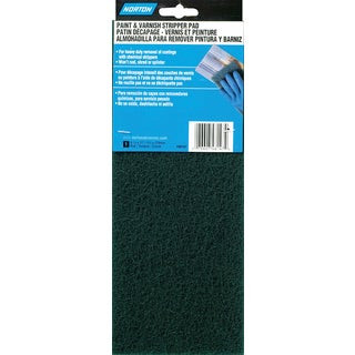 "Norton 48147 4-3/8"" X 11"" Hand Pad Strip"