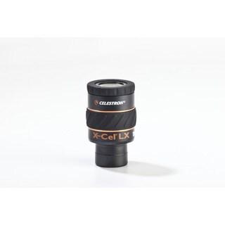 Celestron X-Cel LX 1.25-inch 12-millimeter Eyepiece
