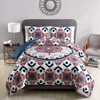 Clairebella Mirabelle Reversible Comforter Set