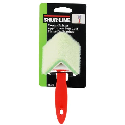 Shur Line 1570ZS Corner Pad Painter