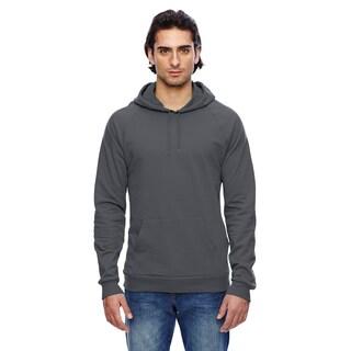 California Men's Asphalt Fleece Pullover Hoodie