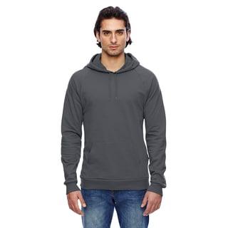 California Men's Asphalt Fleece Pullover Hoodie(XS, XL)