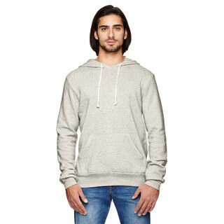 Challenger Men's Eco-Fleece Eco Stone Pullover Hoodie