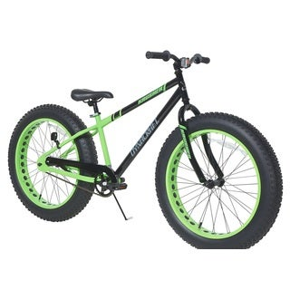 Dynacraft Krusher Black and Green Single-speed 24-inch Bicycle|https://ak1.ostkcdn.com/images/products/12419645/P19237511.jpg?_ostk_perf_=percv&impolicy=medium