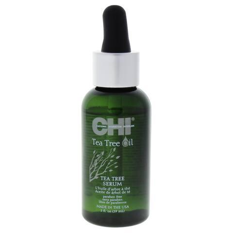 CHI Tea Tree Oil 2-ounce Serum