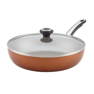 Farberware(r) High Performance Nonstick 12-Inch Skillet, Copper