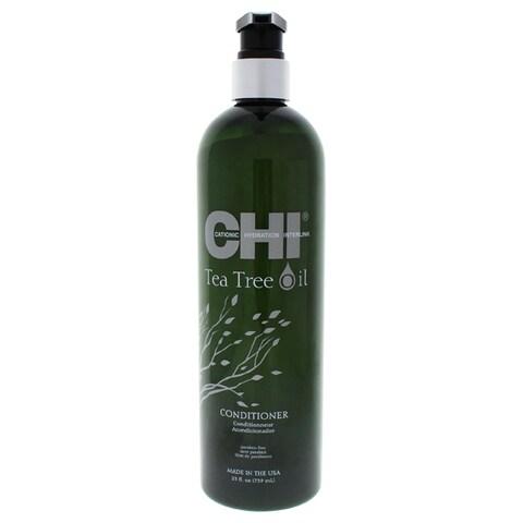 CHI Tea Tree Oil 25-ounce Conditioner