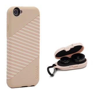 IPhone Camera Lens 6 Fish Eye Wide Angle Imvio Official Cell Phone Carrying Case