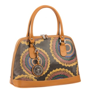 Ripani Time Signature Satchel Bag