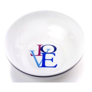 Lionel Richie Home Love Bowl (Set of 4)